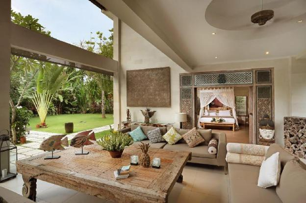 Four BR Villa with Private Pool-Breakfast|VBA