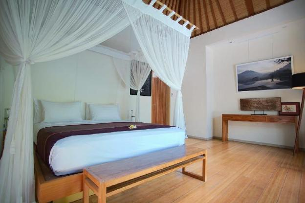 Four BR Villa with Private Pool-Breakfast VBA
