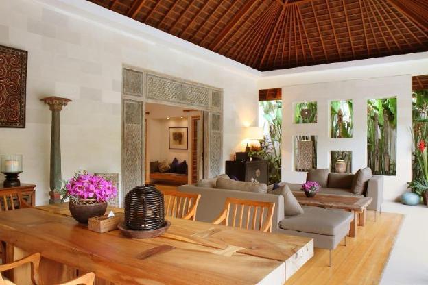 Three BR Villa with Private Pool-Breakfast VBA