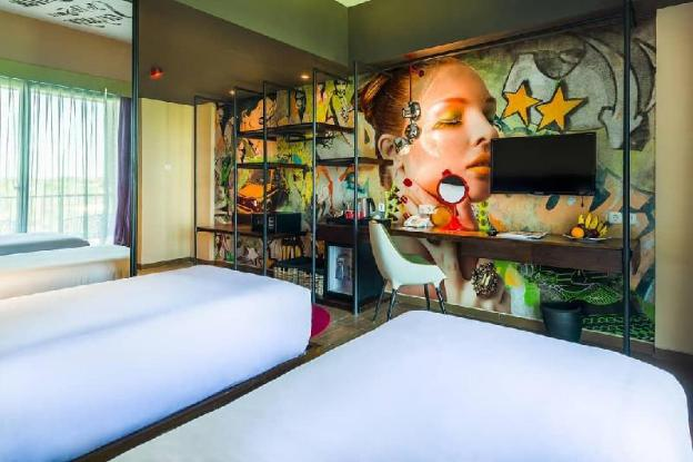 Dash 2 Room-Breakfast|DHS