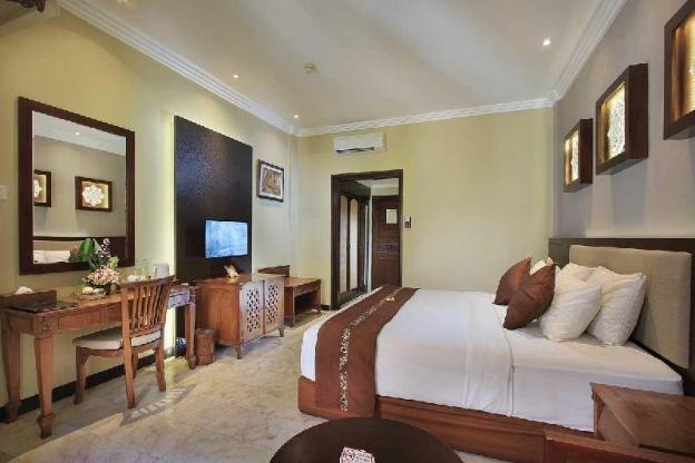 Superior Room-Breakfast|PBH