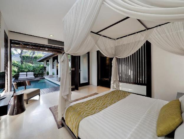 Pool Villa-Breakfast|TAS