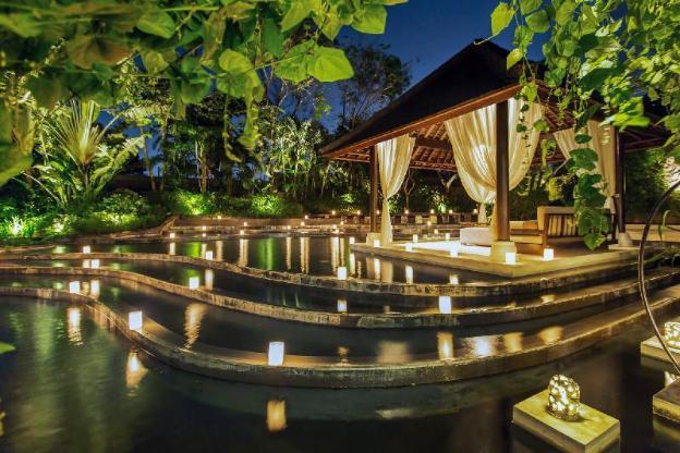 Grand 4-BR Pool Villa-Breakfast|VAB