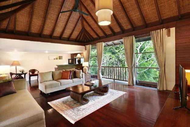 One BR Villa with Private Pool + Kitche +Breakfast