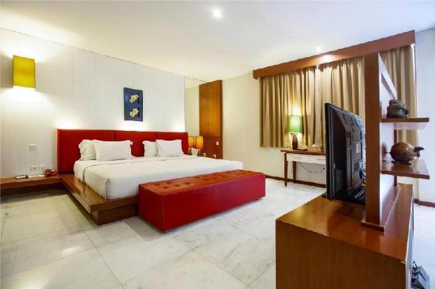 TwoBR Villa with Private Pool + Bathtub +Breakfast