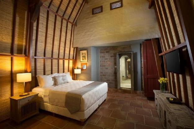 Royal Two Bedroom Pool Villa - Breakfast