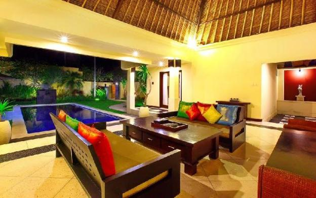 FourBR Villa with Private Pool - Breakfast