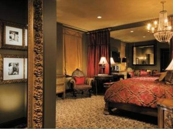 Hotel Zaza Houston Museum District Houston