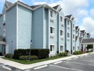 Microtel Inn & Suites Leesburg