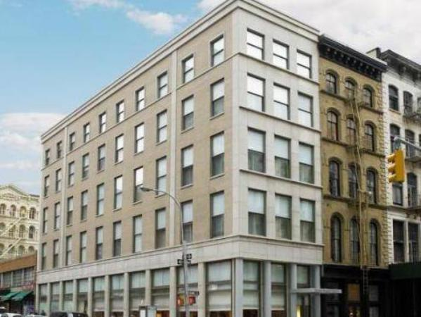 Duane Street Hotel Tribeca New York