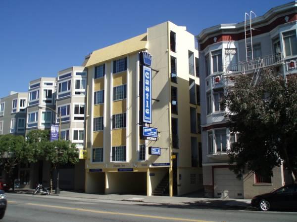 Castle Inn San Francisco