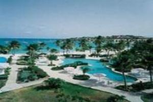โรงแรมอีลีเซี่ยนบีชรีสอร์ท (Elysian Beach Resort)
