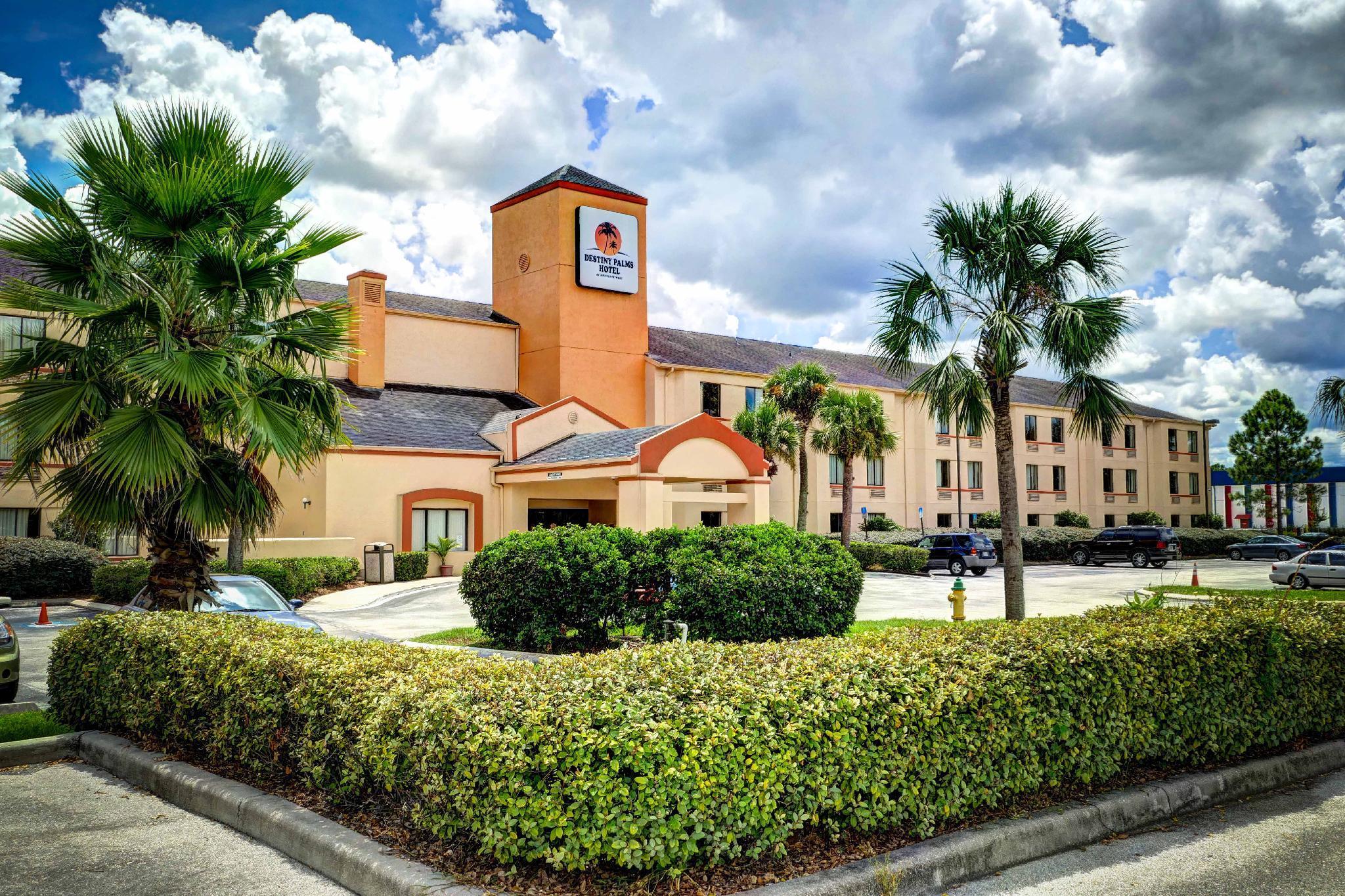 Destiny Palms Hotel