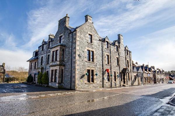 Richmond Arms Aberdeen