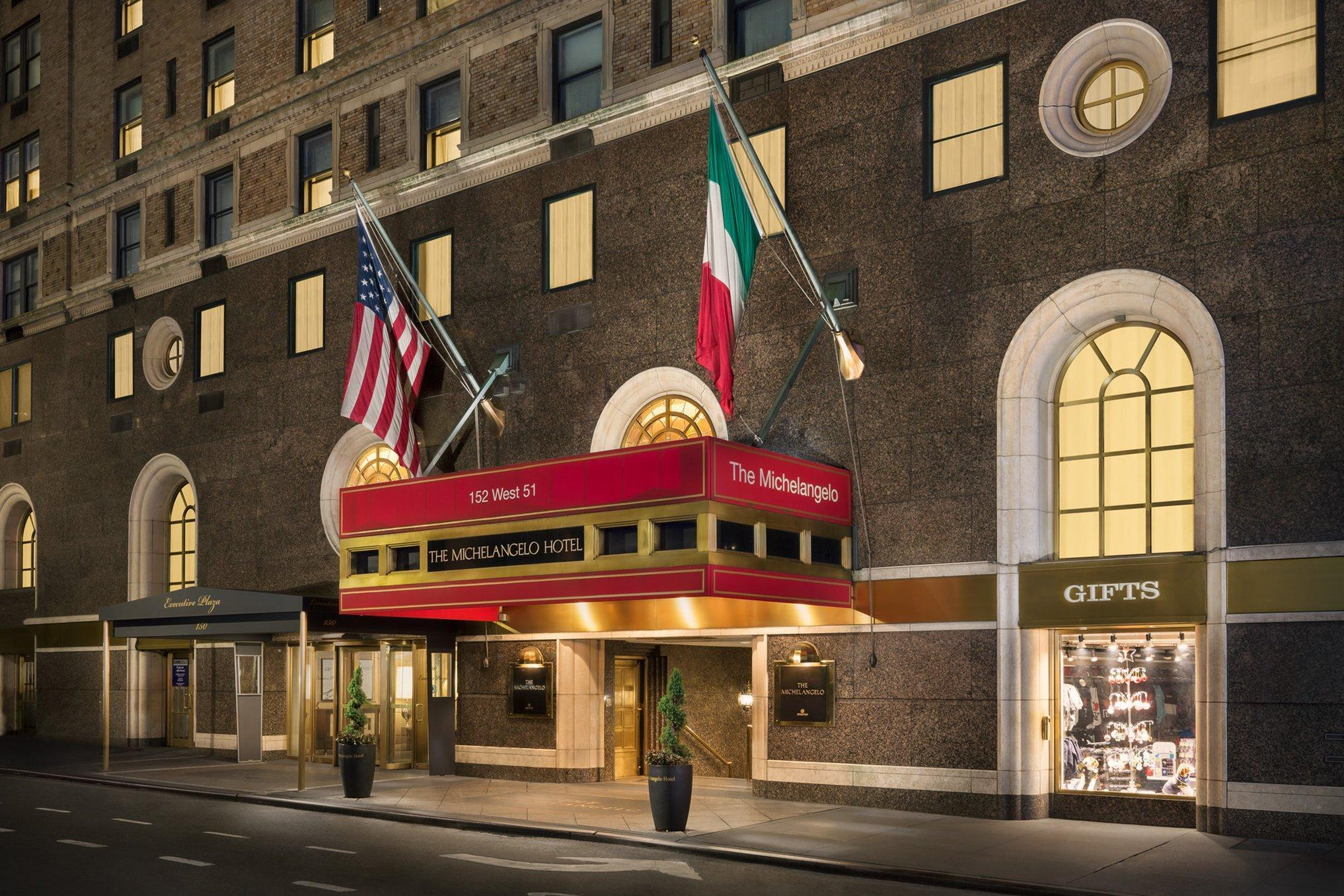 The Michelangelo New York Hotel