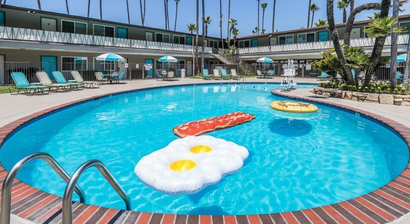 Kings Inn Hotel San Diego