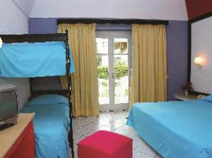 Caribbean World Nabeul Hotel