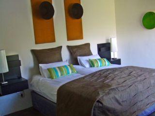 KaapsePracht Bed And Breakfast