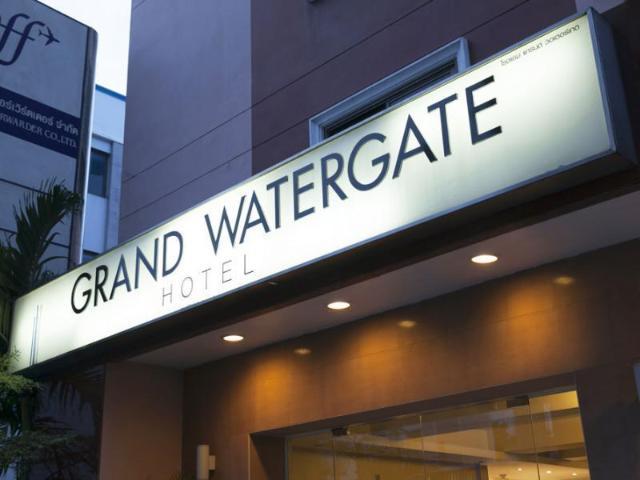 โรงแรมแกรนด์ วอเตอร์เกท – Grand Watergate Hotel
