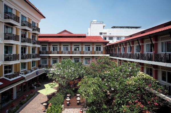 Rambuttri Village Hotel Bangkok
