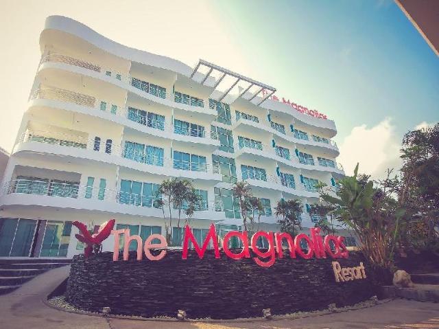 เดอะ แม็กโนเลียส์ พัทยา บูทิก รีสอร์ต – The Magnolias Pattaya Boutique Resort