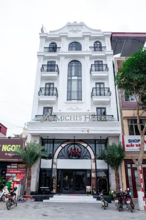 Michis hotel laocai Lao Cai City