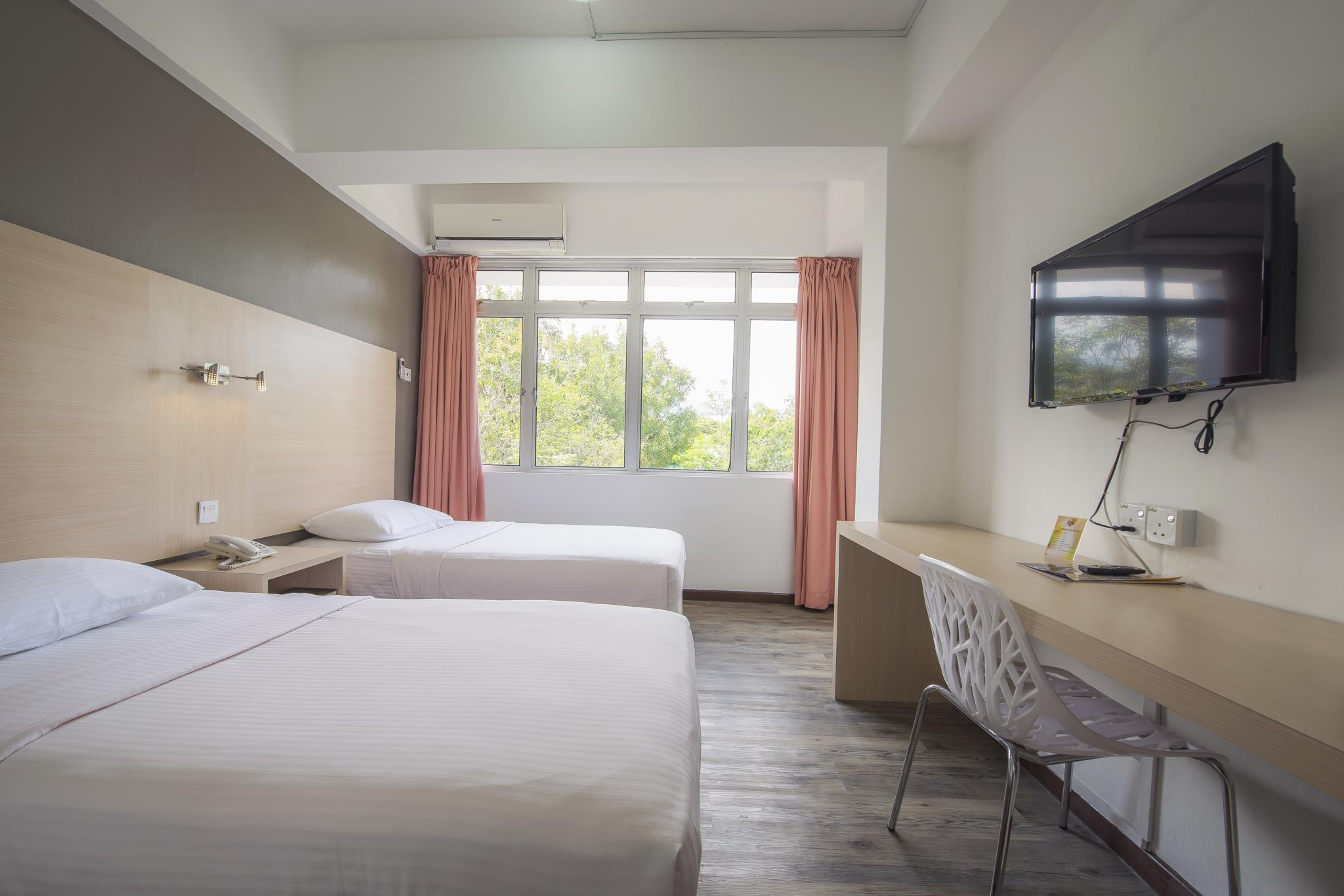 YMCA Penang Hotel