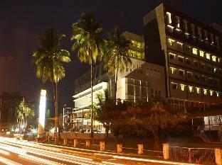 The Jayakarta Daira Palembang Hotel