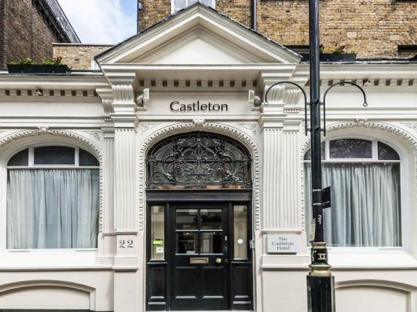 The Castleton Hotel London