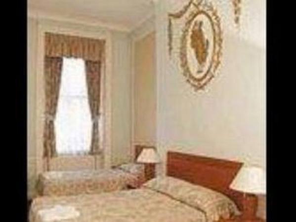 Wigmore Court Hotel London