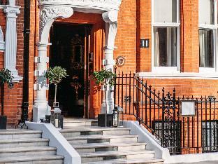 11 Cadogan Gardens - London Hotels