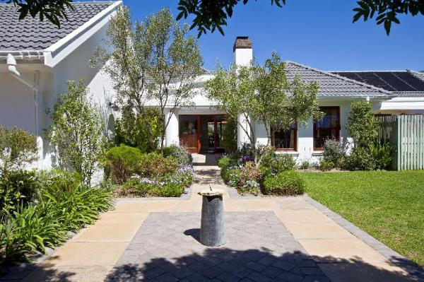 Dongola House Cape Town
