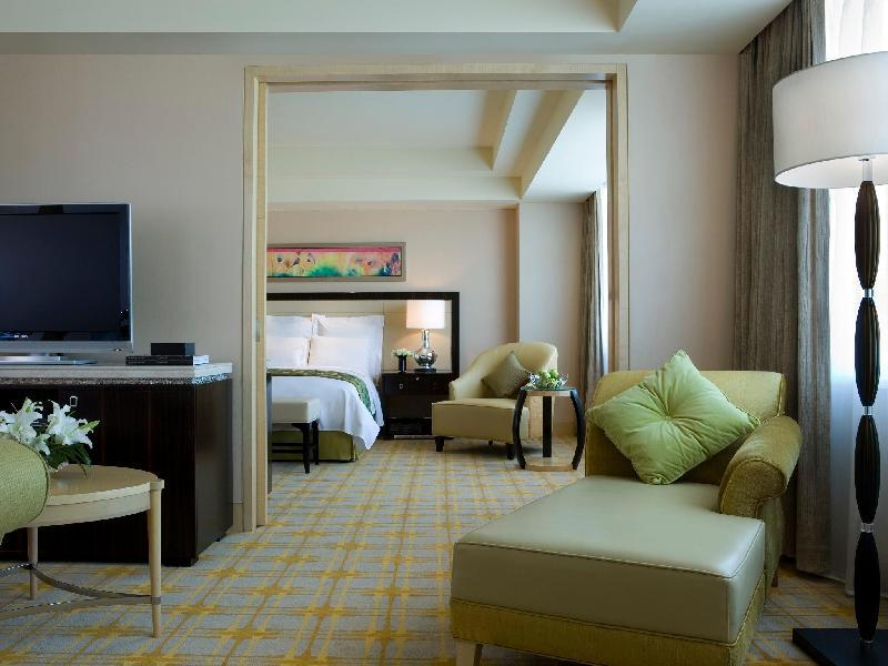 Feather Free Room Marriott