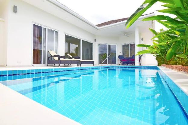 One Bedroom Private Pool Villa + Brkfst @jimbaran