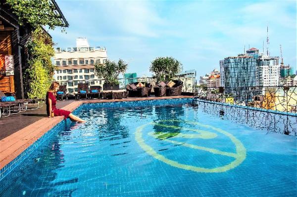 Northern Hotel Ho Chi Minh City Ho Chi Minh City