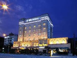 關於勝利飯店 (Yongin Windsorcastle Hotel)