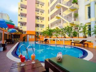 Eastiny Inn Pattaya Chon Buri