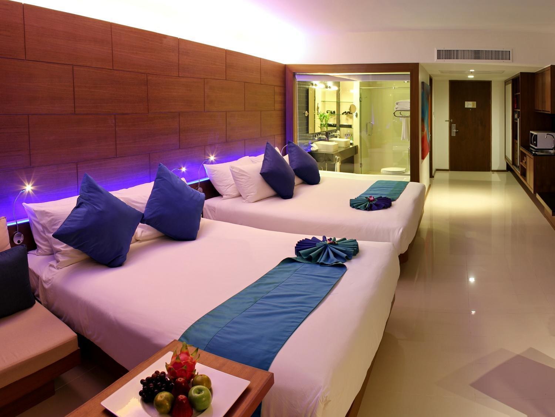 avista resort & spa