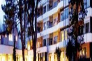 Kurhotel Kreuzer