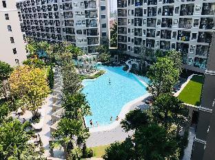 [ホアヒン市内中心地]アパートメント(28m2)| 1ベッドルーム/1バスルーム Lacasita Luxury Condo Huahin