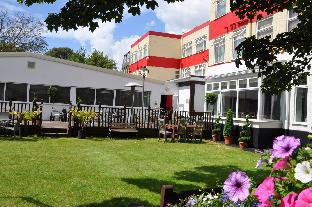 Pavilion Theatre Bournemouth Hotels - Hotel Celebrity