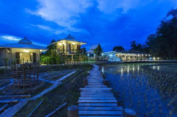 Ratchawang-inn Art Village Chiang Mai
