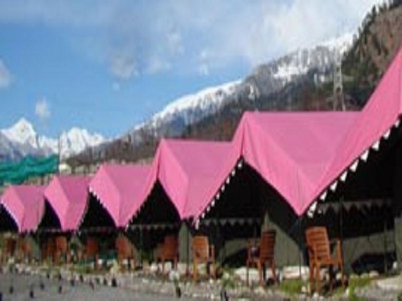 Camp Exotica Manali