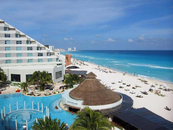 Me By Melia Cancun Hotel Reviews