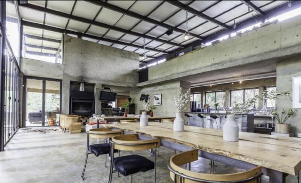 Celtis House Pretoria