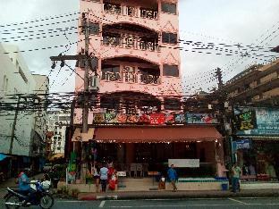 Hua Chiew Residence หัวเฉียว เรสซิเดนซ์