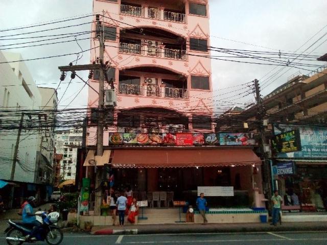 หัวเฉียว เรสซิเดนซ์ – Hua Chiew Residence