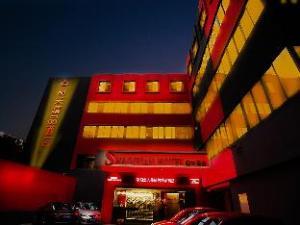 Zhuhai Shao Guan Hotel