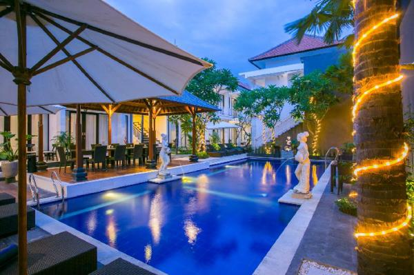 The Diana Suite Hotel Bali