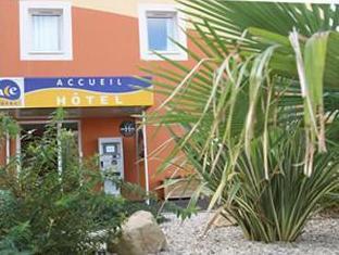 Ace Hotel Clermont Ferrand La Pardieu